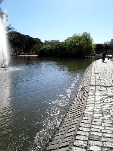Parque Centenario Buenos Aires Argentina | by K.B.L. Luccia