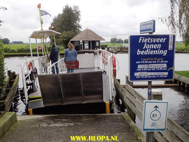 2017-09-16   Giethoorn 40 Km  (99)