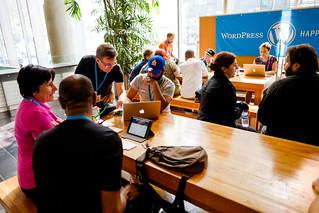 WordCamp Montreal 2017