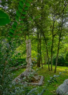 Around Jeita Grotto