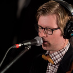 Wed, 13/09/2017 - 10:55am - Public Service Broadcasting Live in Studio A, 9.13.17 Photographers: Mary Munshower, Kristal Ho, and Dan Tuozzoli