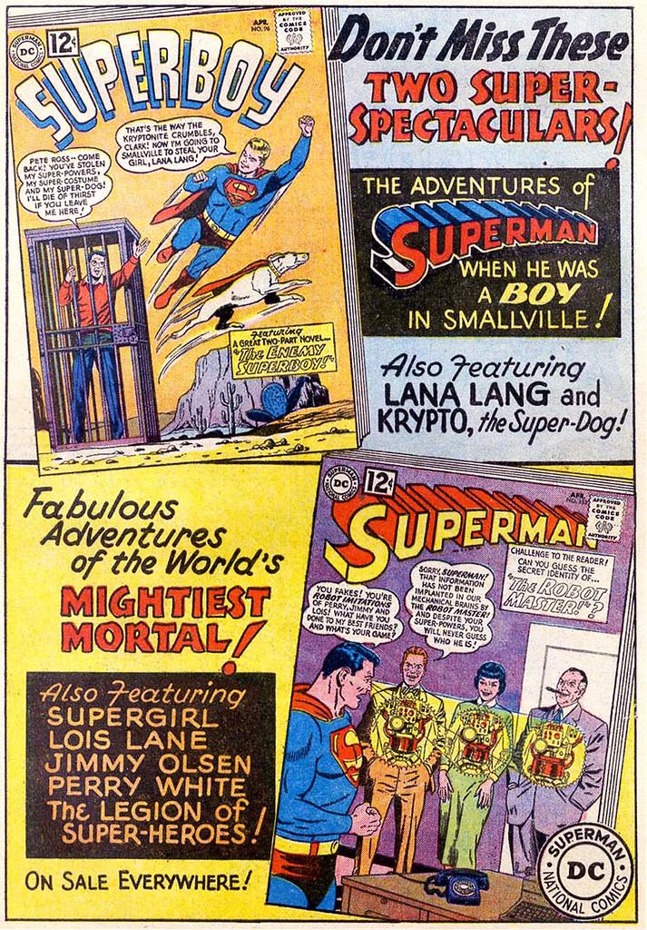 decorate your own superhero cape.htm ira schnapp ira schnapp superboy 96 superman 152 dc comics    flickr  ira schnapp superboy 96 superman