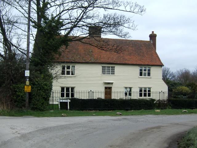 Bolts Farm near Stonebridge