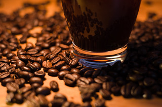 Coffee | by Theo Crazzolara