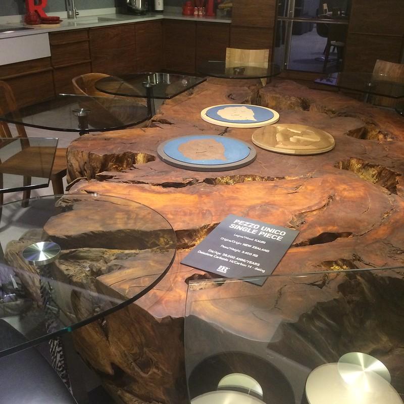 Museo del Legno #Riva1920 #Cantù