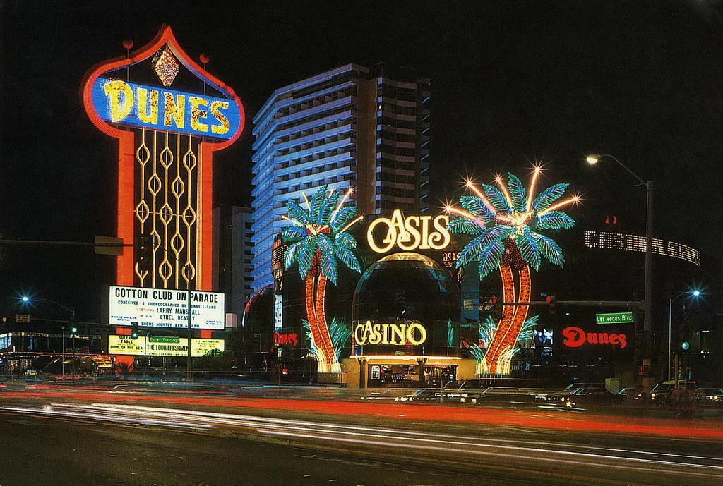 The Dunes Casino