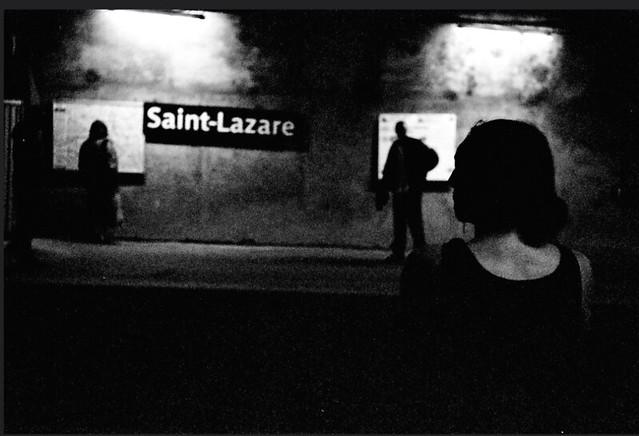 Saint Lazare--2005