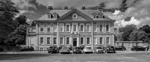Tadworth Court, Surrey