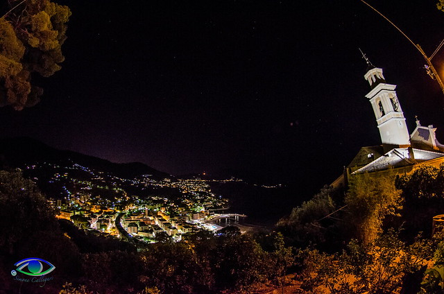 Recco by night