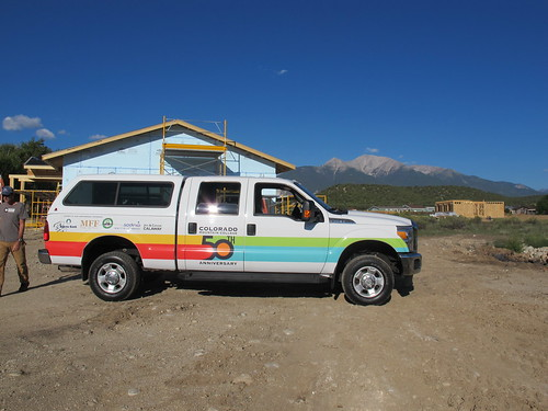CMC50: Giving Back to the Community | by ColoradoMountainCollege