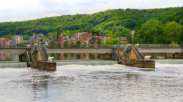 L'écluse Namur - XXX