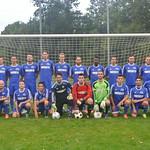 Mannschaften 2015/16