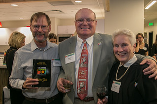 CMC50: Golden Gala   by ColoradoMountainCollege