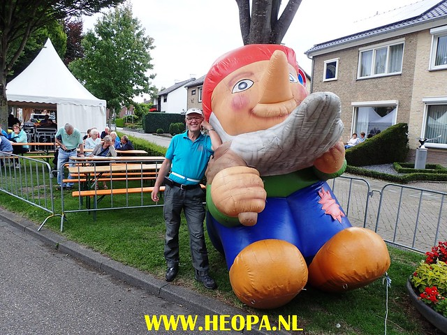 2017-08-09   Opening  30e  Heuvelland  4 Daagse  (6)