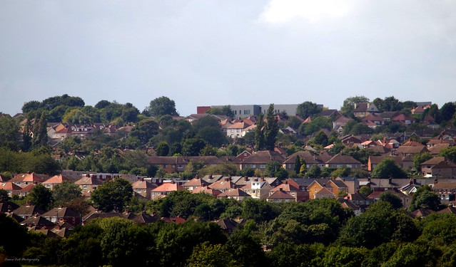 views from hackenthorpe over sheffiled landscapes (6)