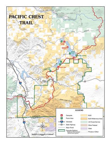 Oregon Washington Recreation Activities Bureau Of Land Management
