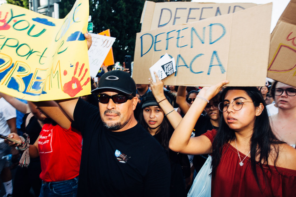 Stakes are high as Supreme Court prepares to hear DACA arguments – WJLA