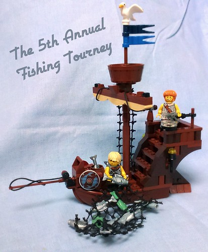 The 5th Annual Fishing Tourney | by andhe :-)