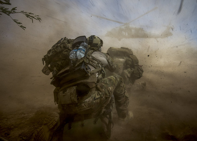 USAF - Pararescue