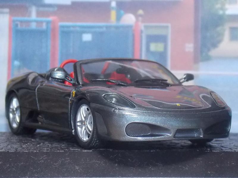Ferrari F430 Spider – 2005