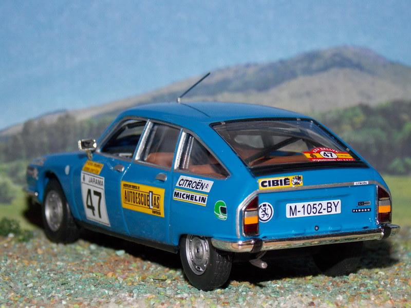 Altaya - Nuestros Campeones Rally