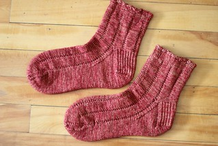 Vanilla Latte Socks | by athena.