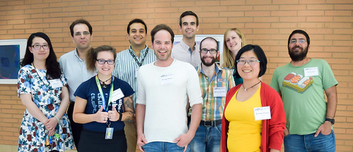 The PDA Executive Team! | by UBC Postdoctoral Association