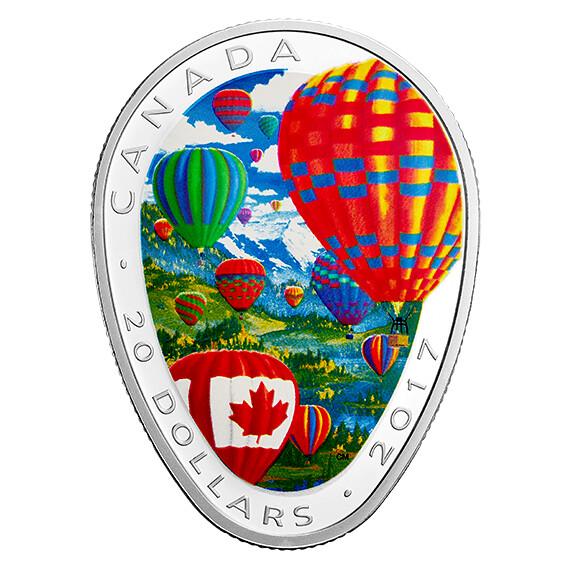 balloon coin