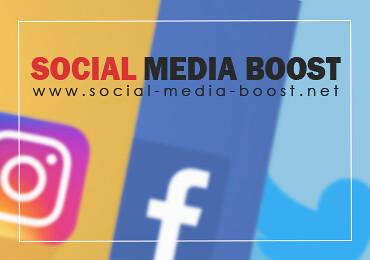 Social-Media-Boost.net