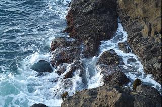 Oregon Coast near Rocky Creek