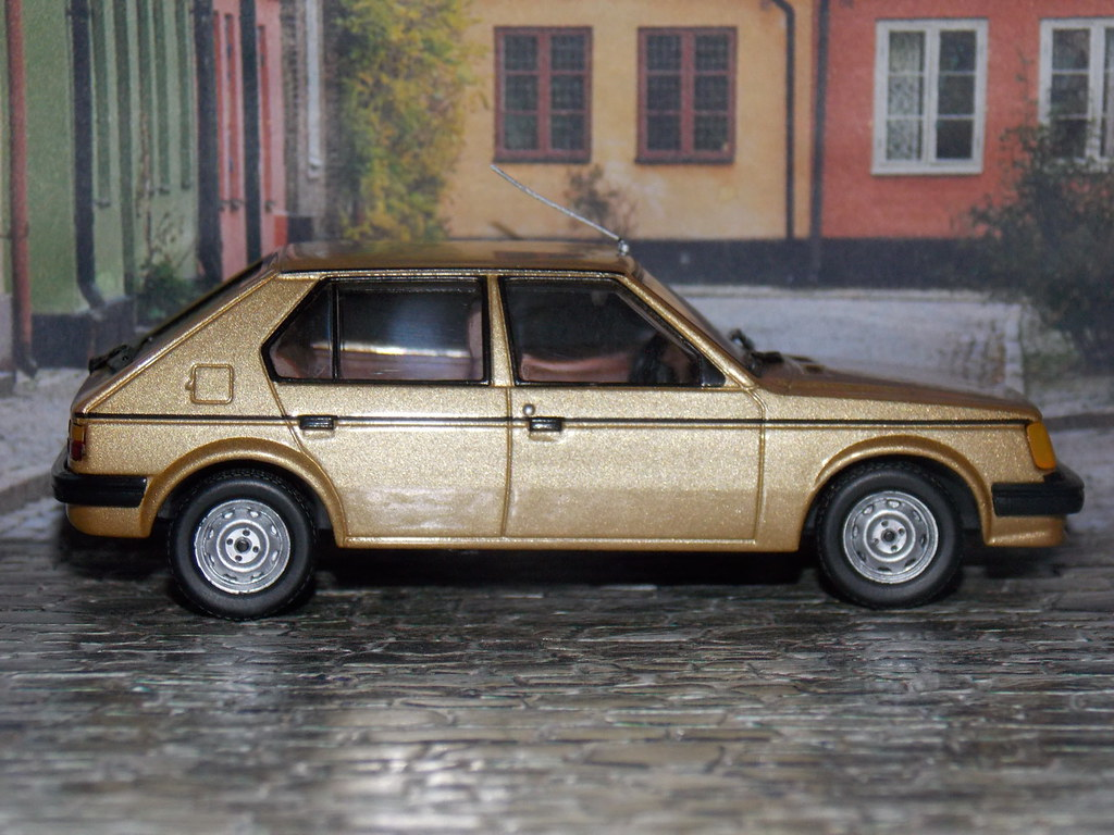 Simca Horizon – 1978