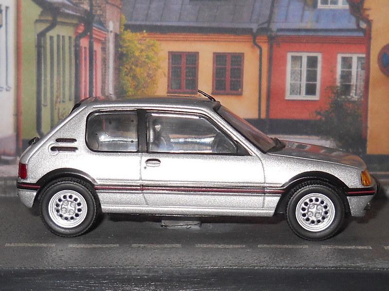 Peugeot 205 GTi – 1985