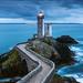 Petit Minou Lighthouse by hsadura