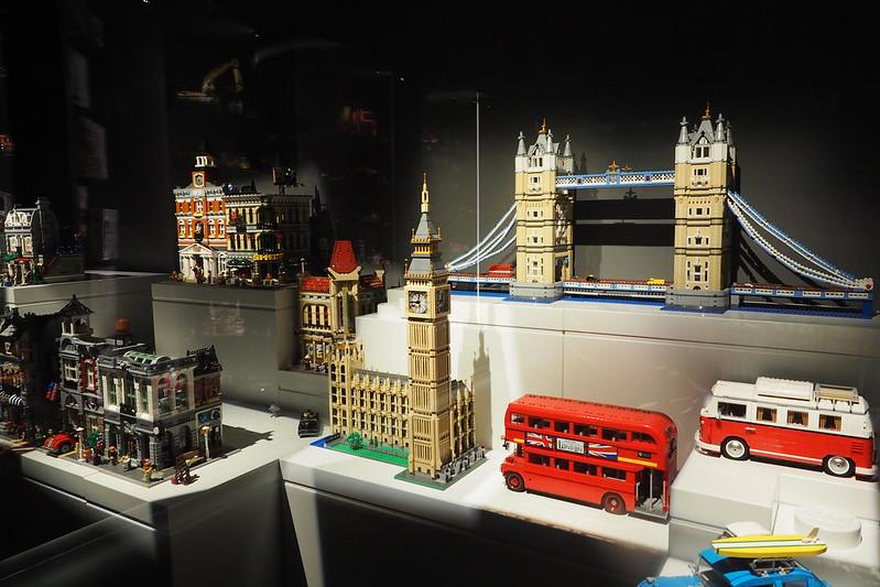 The LEGO House Opening