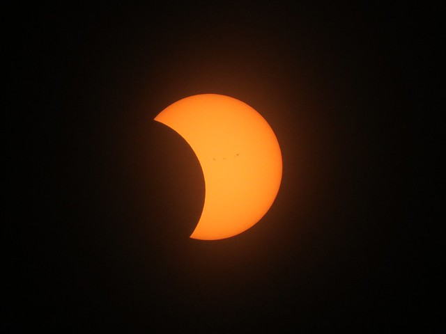 2017 Solar Eclipse  - Lincoln, NE (63)
