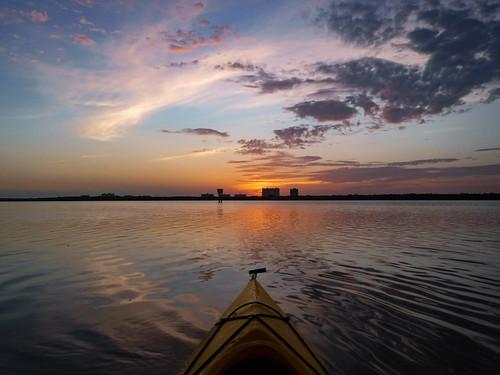 florida fortpierce indianriver indrio kayaking paddling unitedstates us