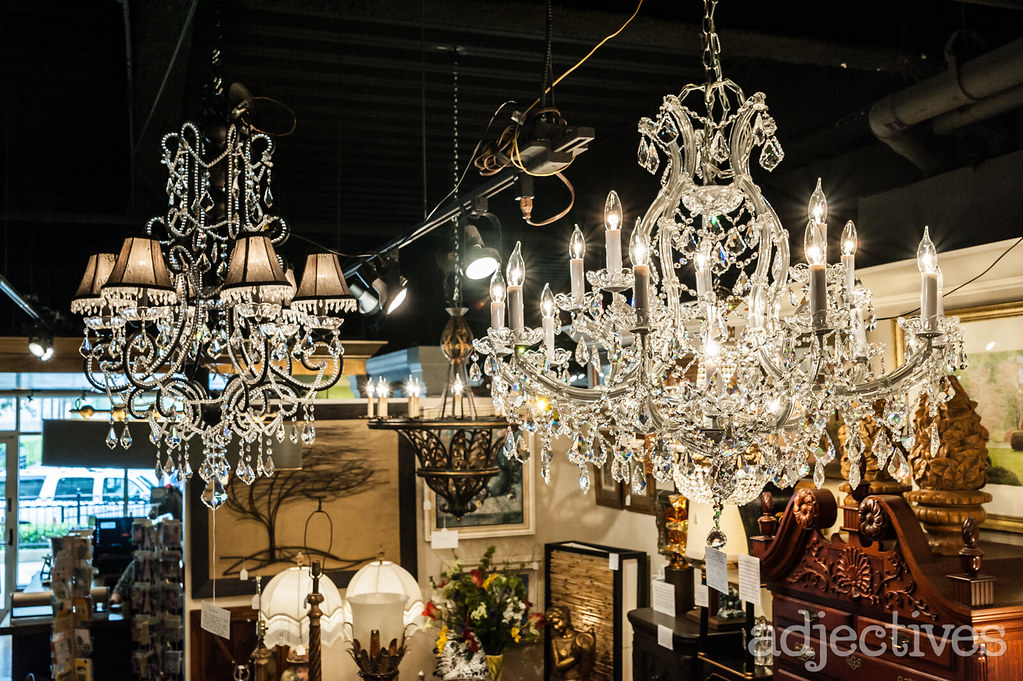 Estate Antiques in Adjectives Winter Park