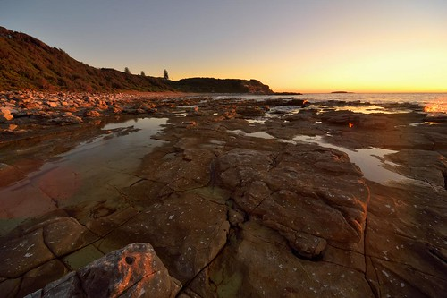 aus australia newsouthwales swanseaheads nikond750 seascape chalkybeach sunrise