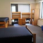 Sulzberger Quad Room