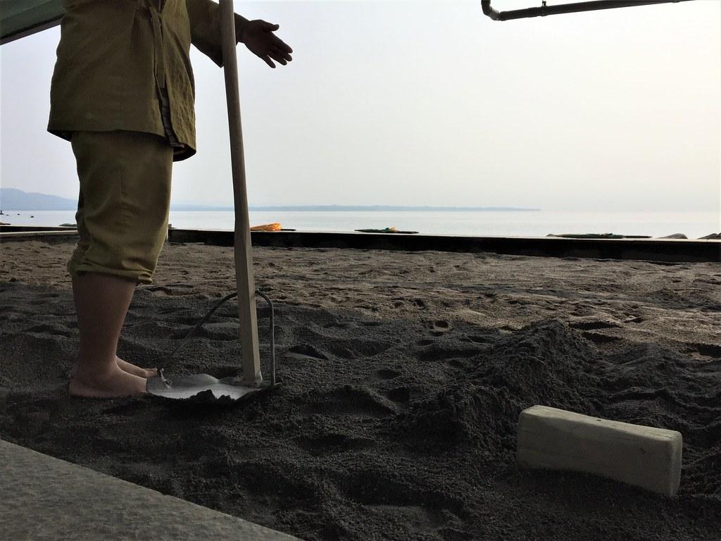 別府海浜砂湯_5