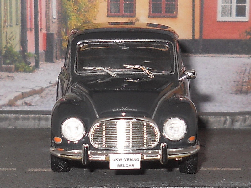 DKW Belcar – 1965
