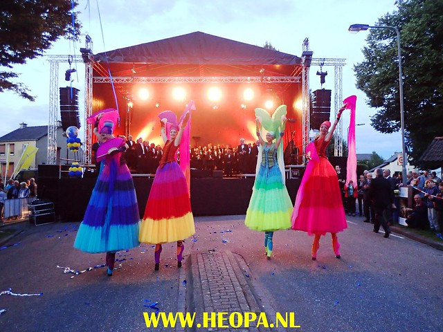 2017-08-09   Opening  30e  Heuvelland  4 Daagse  (70)