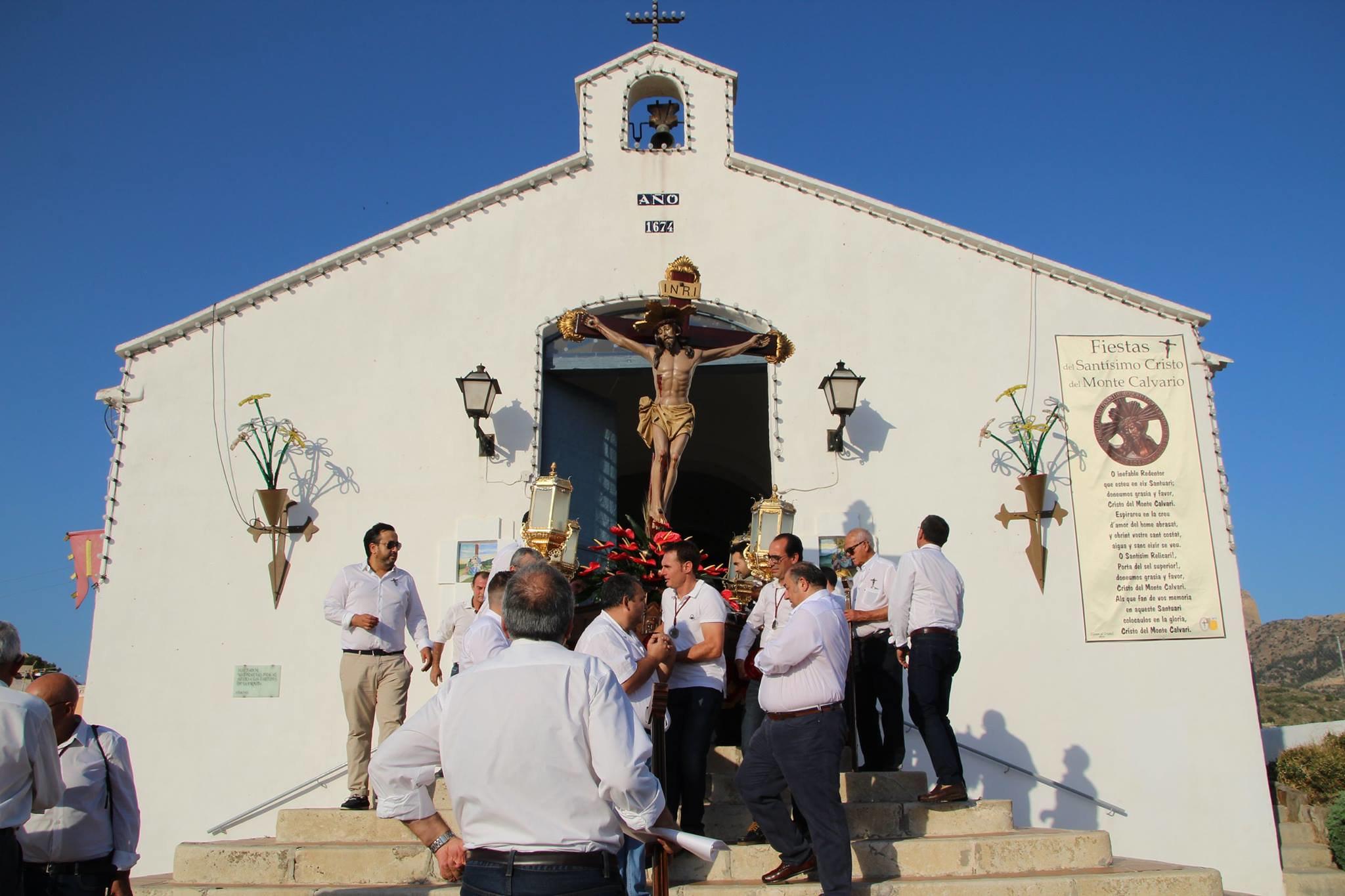 (2017-06-23) - Vía Crucis bajada - Javier Romero Ripoll  (02)