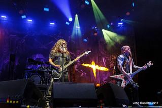 Slayer | by John Rudolph Photography
