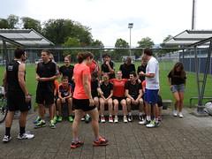 Trainingsweekend 2017