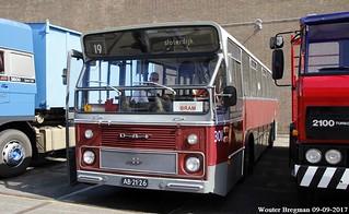 DAF Hainje SB200 1966