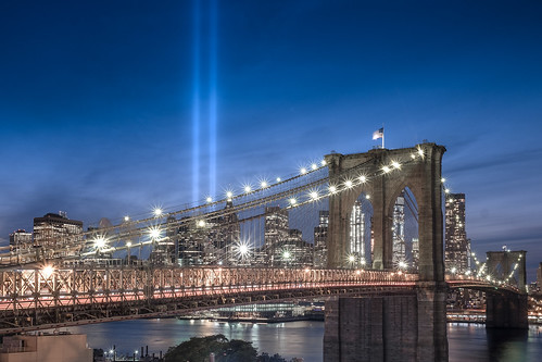 2017 Tribute in Light (60 Water) | by RBudhu