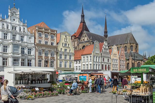 Rostock, Mecklenburg-Vorpommern Germany