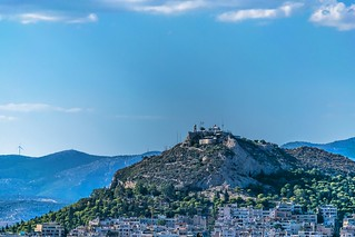 Lycabettus Hill- Athens (Greece). | by Amateur in the Vast field of Photography