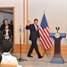 2017.08.17 Ambassador Hagerty Arrival Press Conference